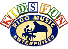 Rigo Music Kids Fun